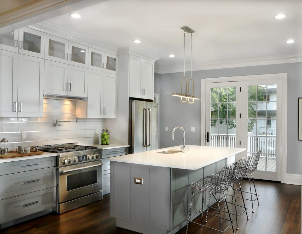 A guide to kitchen remodelling